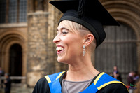 University of Lincoln Graduation, Class of 2017