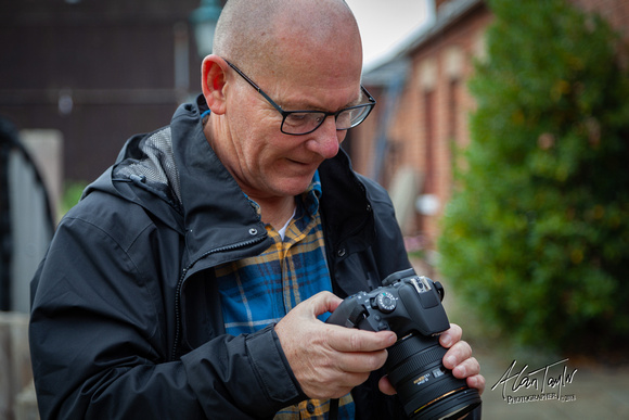 Sample of images from photography courses in Lincoln
