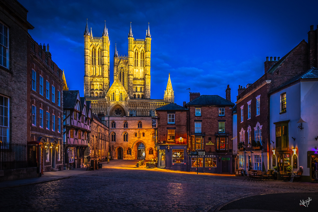 photographer, photography courses, Lincoln, Lincoln Cathedral, Cathedral