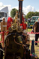 Steam Rally13