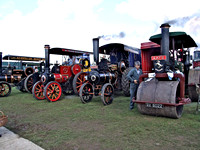 steam & traction engines 6