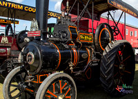 Steam Rally8