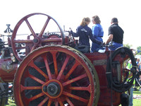 steam & traction engines 18