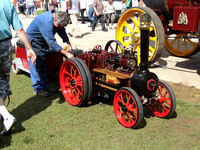 steam & traction engines 16