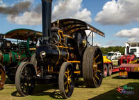 Steam Rally17