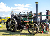 Steam Rally3