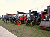 steam & traction engines 7