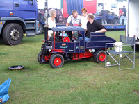 steam & traction engines 5