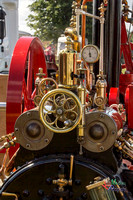 Steam Rally14