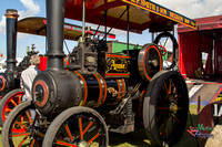Steam Rally9